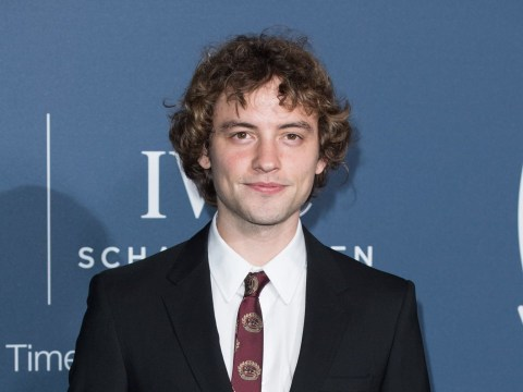 Who is Josh Whitehouse? Age and roles of Game of Thrones prequel star