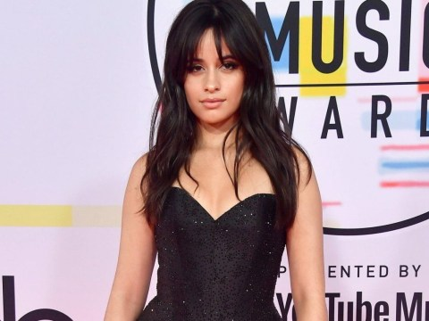 Camila Cabello is the 'happiest she's ever been' as she opens up about boyfriend Matthew Hussey for the first time