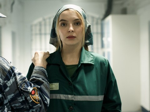 Jodie Comer snubbed from the Golden Globes nominations and Killing Eve fans have a lot to kick off about