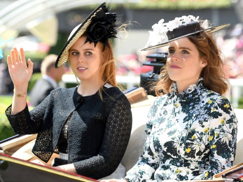 Who are Princess Eugenie's bridesmaids as Beatrice is confirmed as her maid of honour?