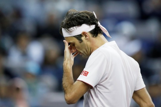 ATP Finals: Novak Djokovic and Roger Federer arrive in