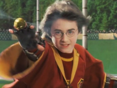 JK Rowling explains the deep reason behind Quidditch scoring in Harry Potter
