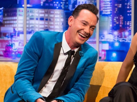 Craig Revel Horwood tells ungrateful Strictly pros 'to go and work on Cats' if they strike over £50,000 salaries'