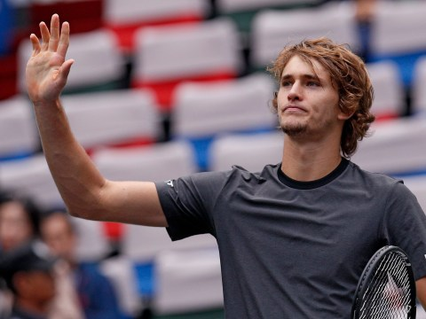 Alexander Zverev joins Federer, Djokovic, Nadal and Del Potro in ATP Finals cast with Edmund win