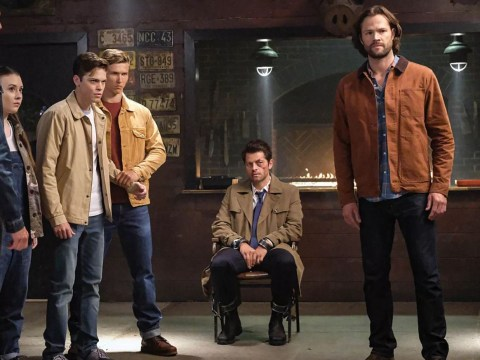 Supernatural 'throws out the lore book' as Jensen Ackles teases season 14 gamechanger