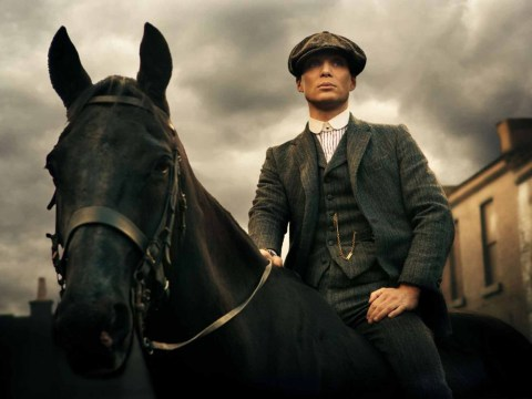 When is Peaky Blinders season 4 going to be on Netflix?