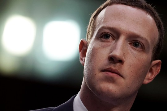 Facebook says hackers saw personal info of 14 million people