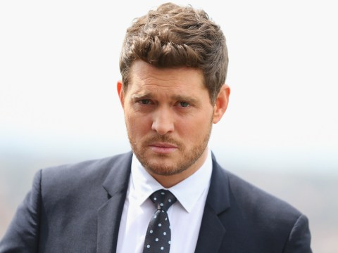 Michael Buble decided to retire from music after 'my whole being changed' following son's cancer