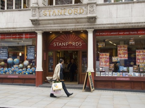 Iconic London travel bookshop Stanfords is set to move after 117 years in Covent Garden