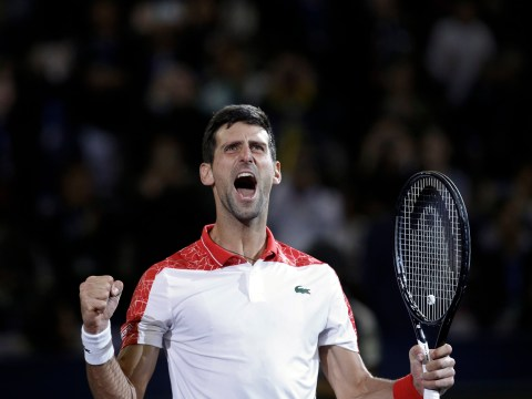 Move over Federer & Nadal – the latest period of Novak Djokovic domination is upon us