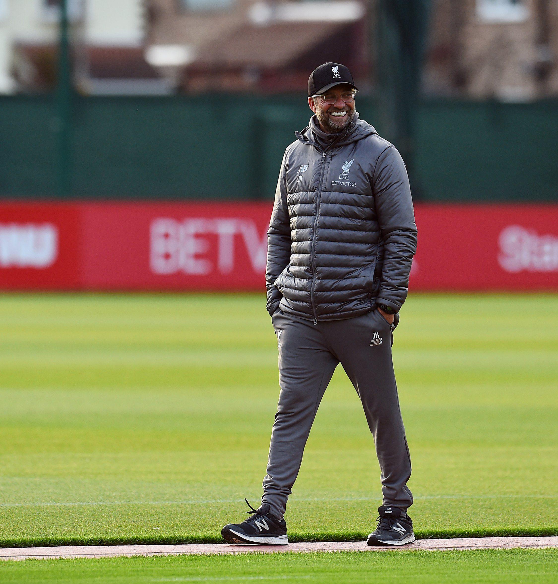 David Wagner suspects Jurgen Klopp will exaggerate Liverpool's injury concerns