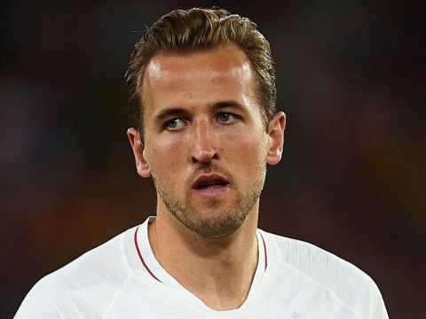 Harry Kane refuses to speak out on Real Madrid transfer after England's win against Spain