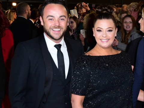 Ant McPartlin will be free to remarry as divorce from Lisa Armstrong will be made absolute soon