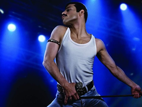 Bohemian Rhapsody movie release date UK, rating, cast, trailer and review