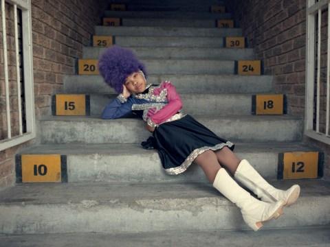 Alice Mann's portraits of female drum majorettes win the Taylor Wessing Photographic Portrait Prize 2018