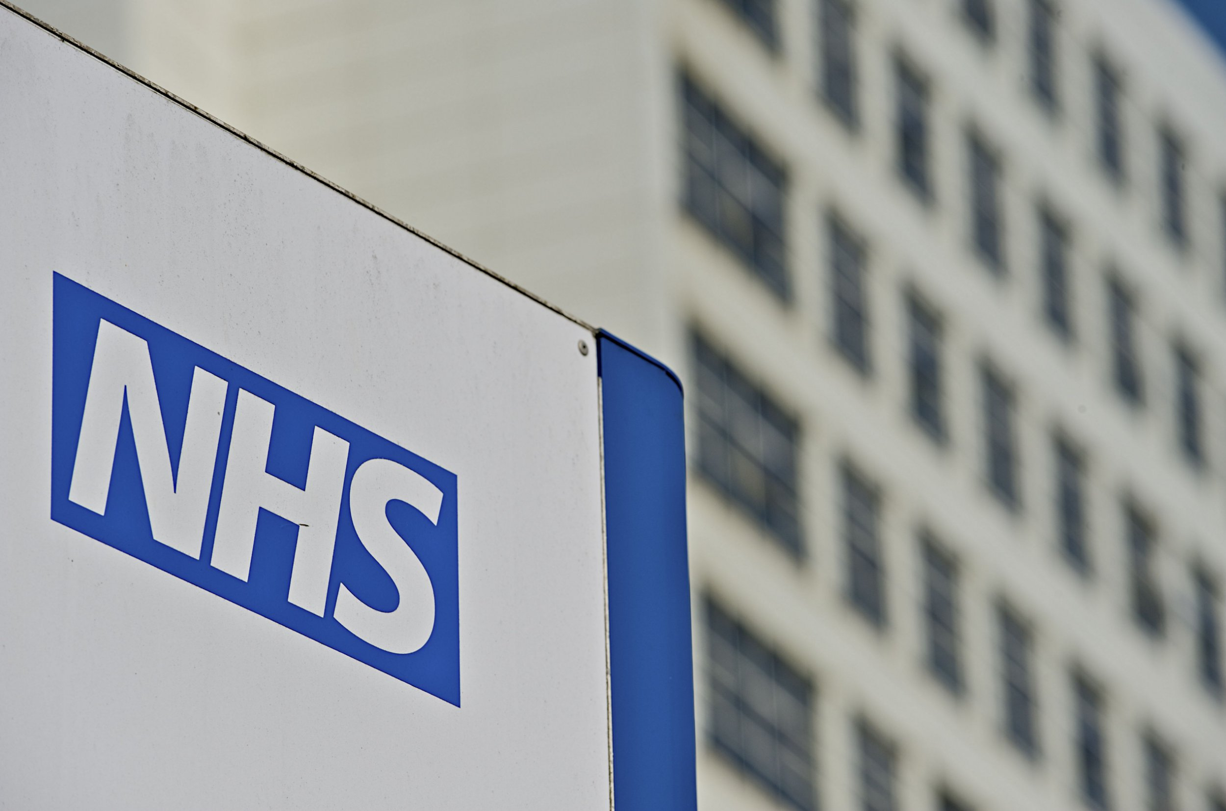 Mandatory Credit: Photo by Photofusion/REX/Shutterstock (2287683a) Royal Sussex County Hospital UK Health