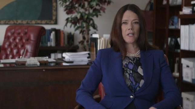 Making a Murderer: Part 2 - Kathleen Zellner