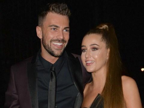 Georgia Steel denies cheating on Sam Bird as he hints she was 'not loyal'