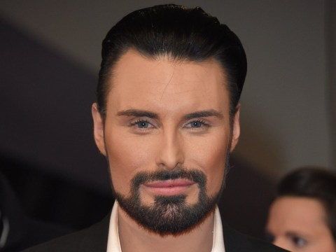 When does Rylan Clark-Neal take over Zoe Ball's Radio 2 show?