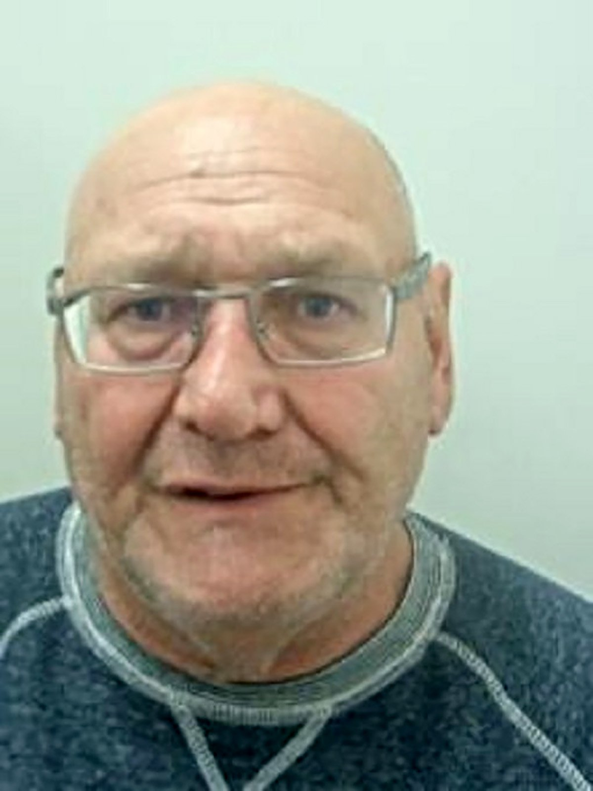 Titus Jelea who has been jailed. See SWNS story SWLEketchup; A distraction thief who targeted OAPs to steal from their handbags was caught out when a keen-eyed bystander convinced him to pose for a selfie. Titus Jalea, 64, squirted a pensioner with ketchup and told him he was bleeding, in order to distract him and steal his bank book. He also followed an 89-year-old woman home from the bank and stole ?500 from her on her own doorstep, and stole ?100 from a 92-year-old woman as she did her weekly shop. In May and June this year Jalea stole from eight pensioners in Blackburn and Accrington, following them from the bank and dipping into their handbags.