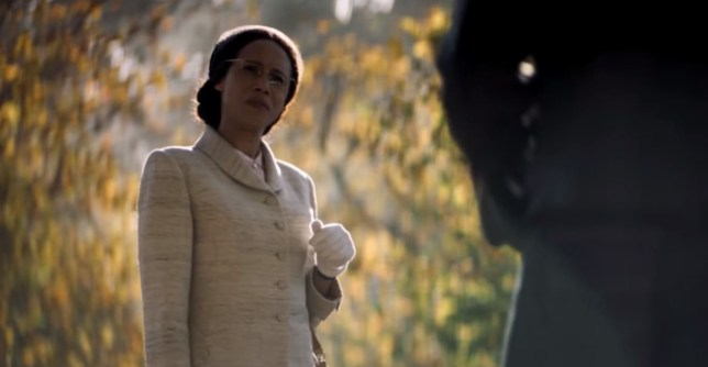 Doctor Who review Season Three, Rosa Parks