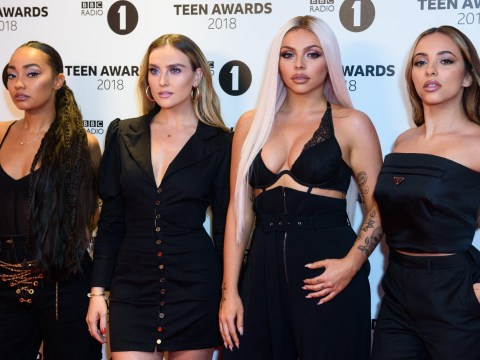 When do Little Mix tickets go on sale and where to buy them?