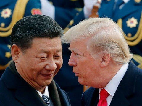 US 'likely to go to war with China within 15 years'