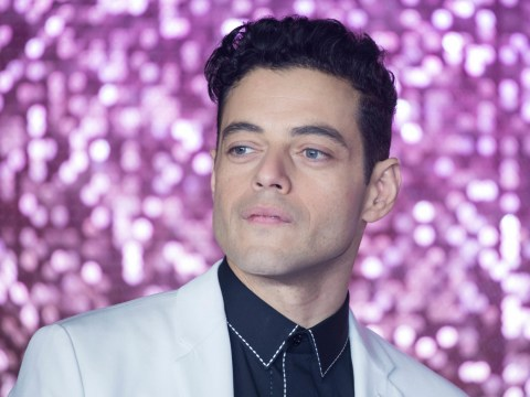 Rami Malek told Bohemian Rhapsody producers he 'couldn't sing or play piano', still got the gig
