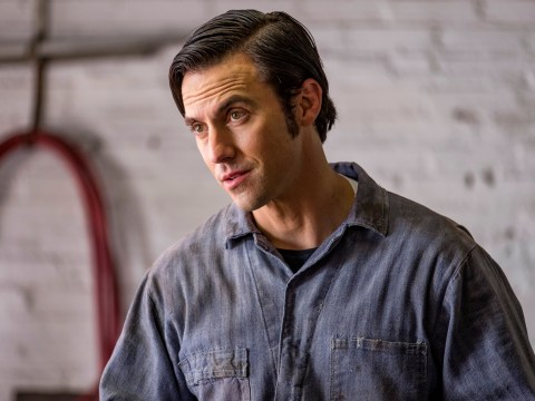 This Is Us star Milo Ventimiglia told he's 'too old' to play Batman as Robert Pattinson takes on role
