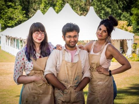 Rahul Mandal crowned winner of Great British Bake Off 2018