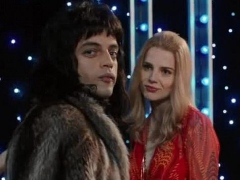 Bohemian Rhapsody's Lucy Boynton says sexual freedom is key message