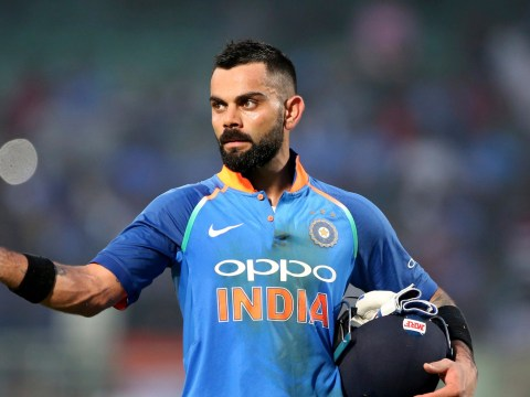 Virat Kohli breaks Sachin Tendulkar record to become fastest batsman to reach 10,000 ODI runs