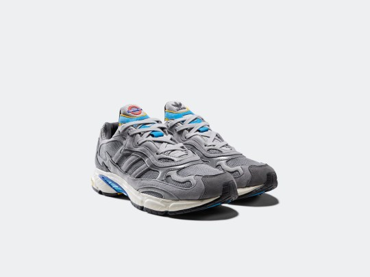 designer fashion 0eeb2 29061 Adidas x TFL trainers are coming out and they're ...