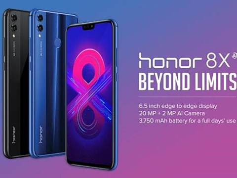 Review: The Honor 8X is the budget phone you never knew you needed
