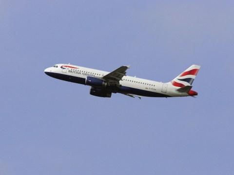 British Airways launches luxury flash sale