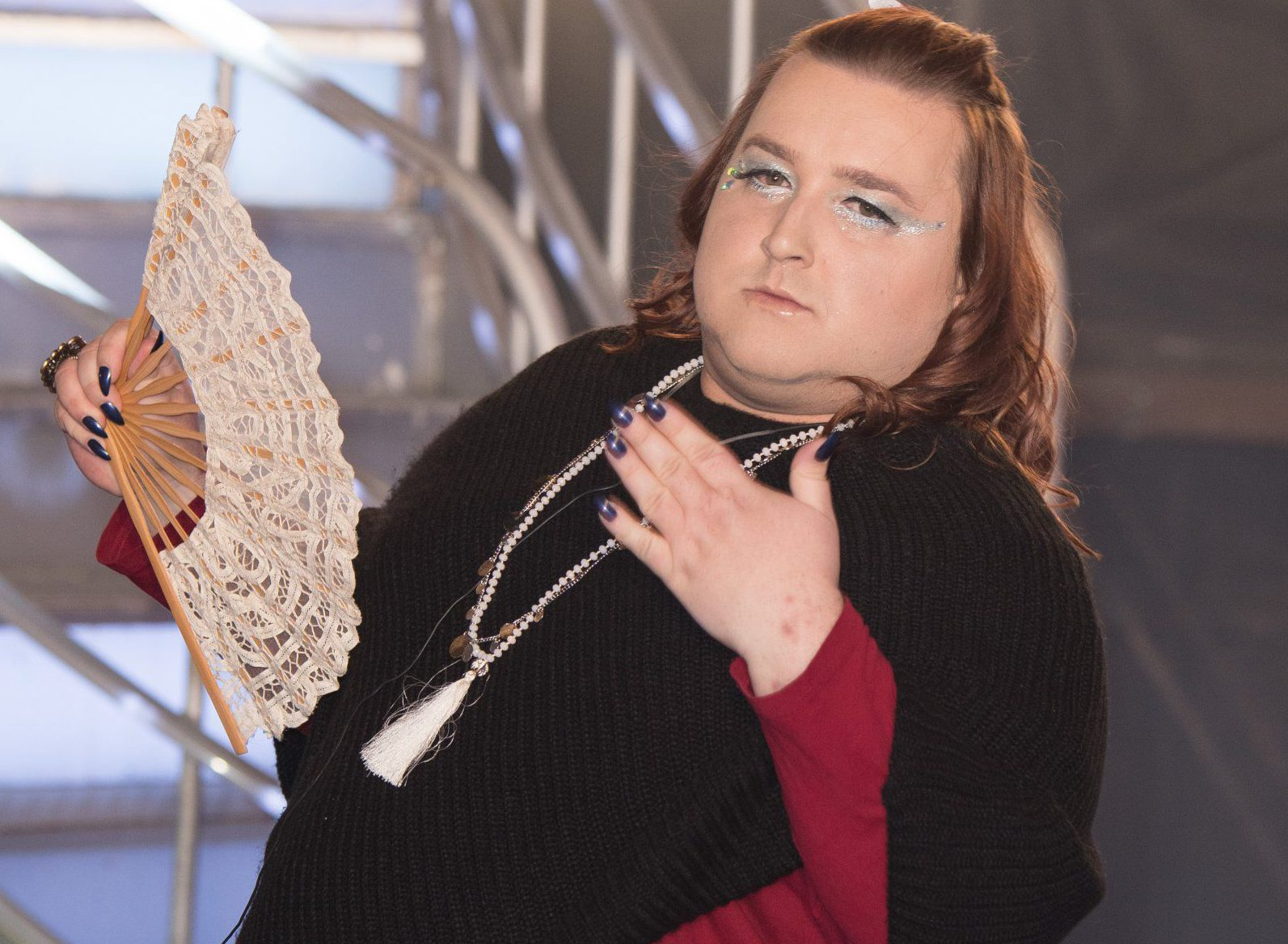 Tomasz Wania is evicted from Big Brother