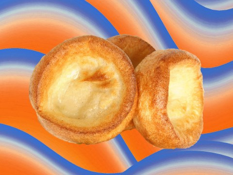 Here's how you can get paid to eat Yorkshire puddings