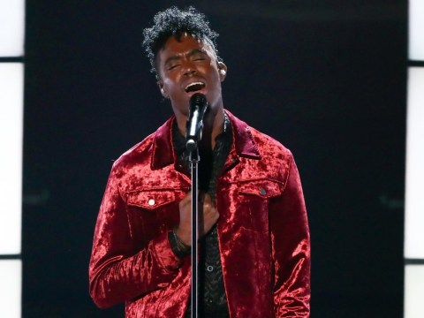X Factor winner Dalton Harris may have to return to native Jamaica as he urgently tries to negotiate UK visa