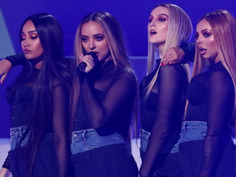 Little Mix hit with miming claims after 'painful' X Factor performance of Woman Like Me