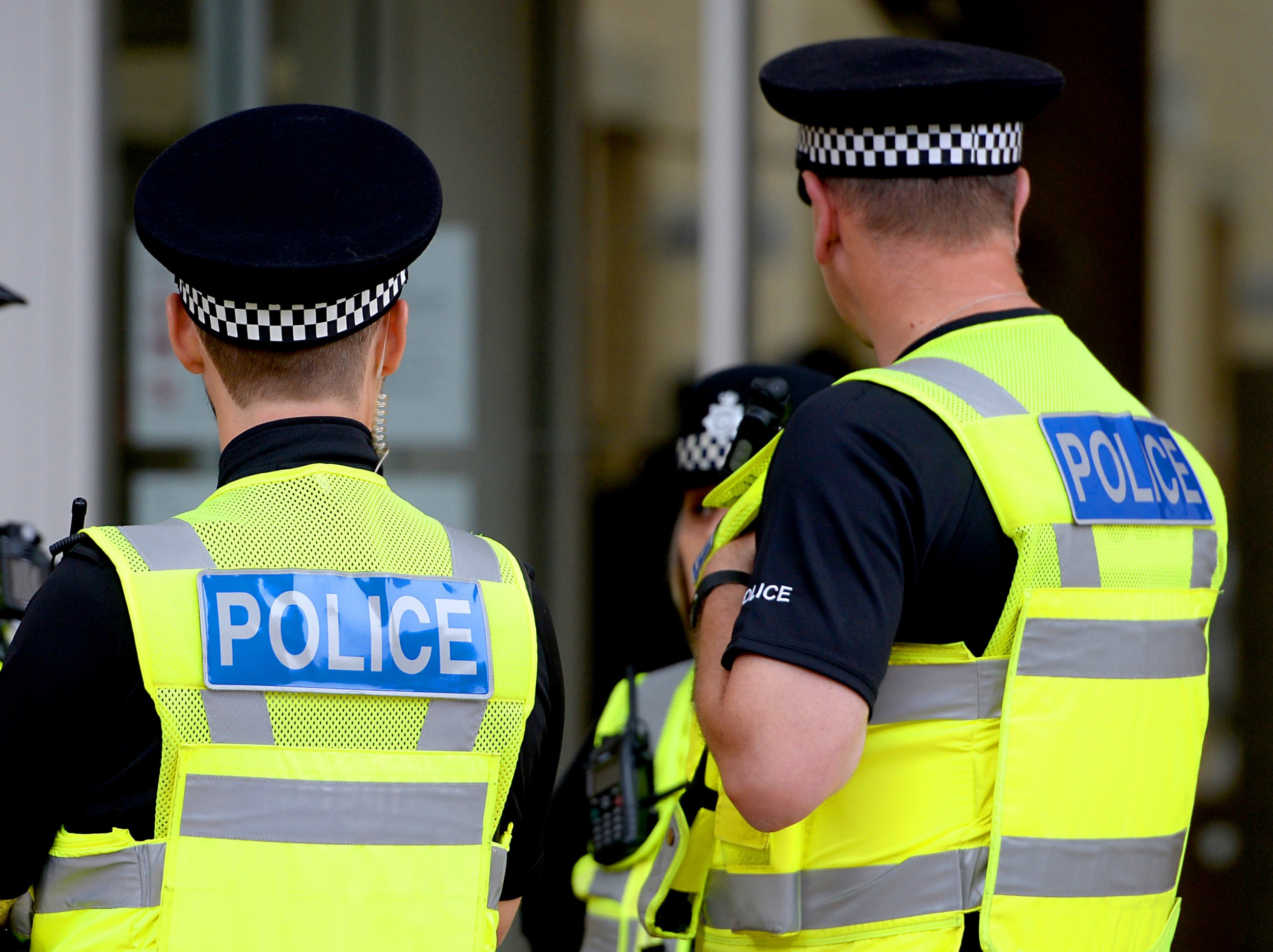 Police should focus on catching burglars not misogyny, top officer admits
