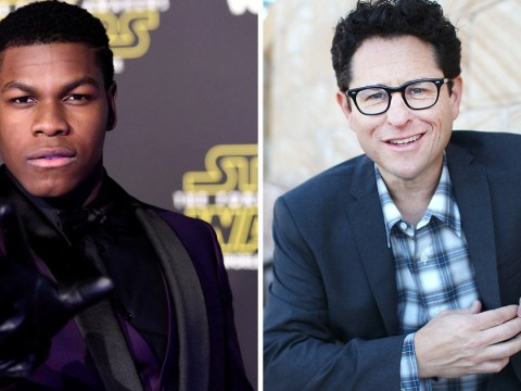 John Boyega reveals the moment he received that fateful Star Wars call from JJ Abrams