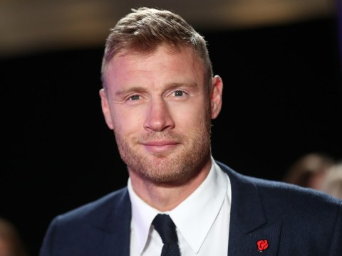 Freddie Flintoff brands Top Gear role his second dream job: 'I can't wait to get cracking'