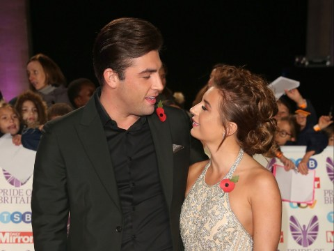 Dani Dyer and Jack Fincham prove they're just fine, thank you very much
