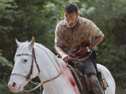 The Walking Dead fans deserve better than Andrew Lincoln's cheap exit