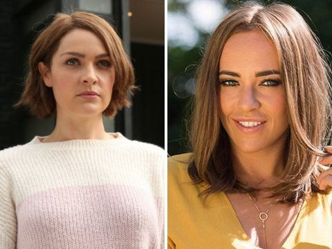 Hollyoaks spoilers: Explosive storyline revealed for Sinead O'Connor and Sienna Blake