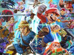 Nintendo Switch had 23 million-selling games last year, as profits hit £1.34 billion