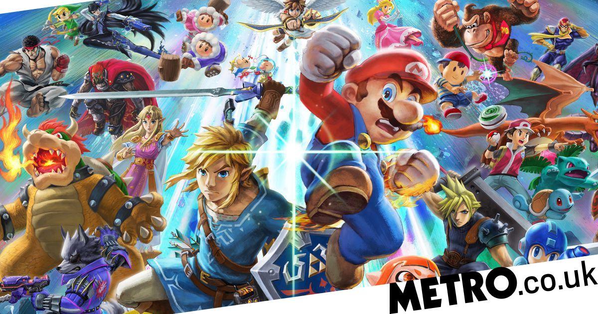 Games Inbox: What are Nintendo's next gen plans?   Metro News