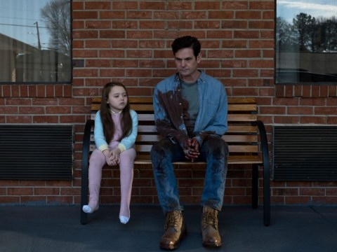 The Haunting Of Hill House creator reveals 'cruel' alternate ending and ghostly easter eggs