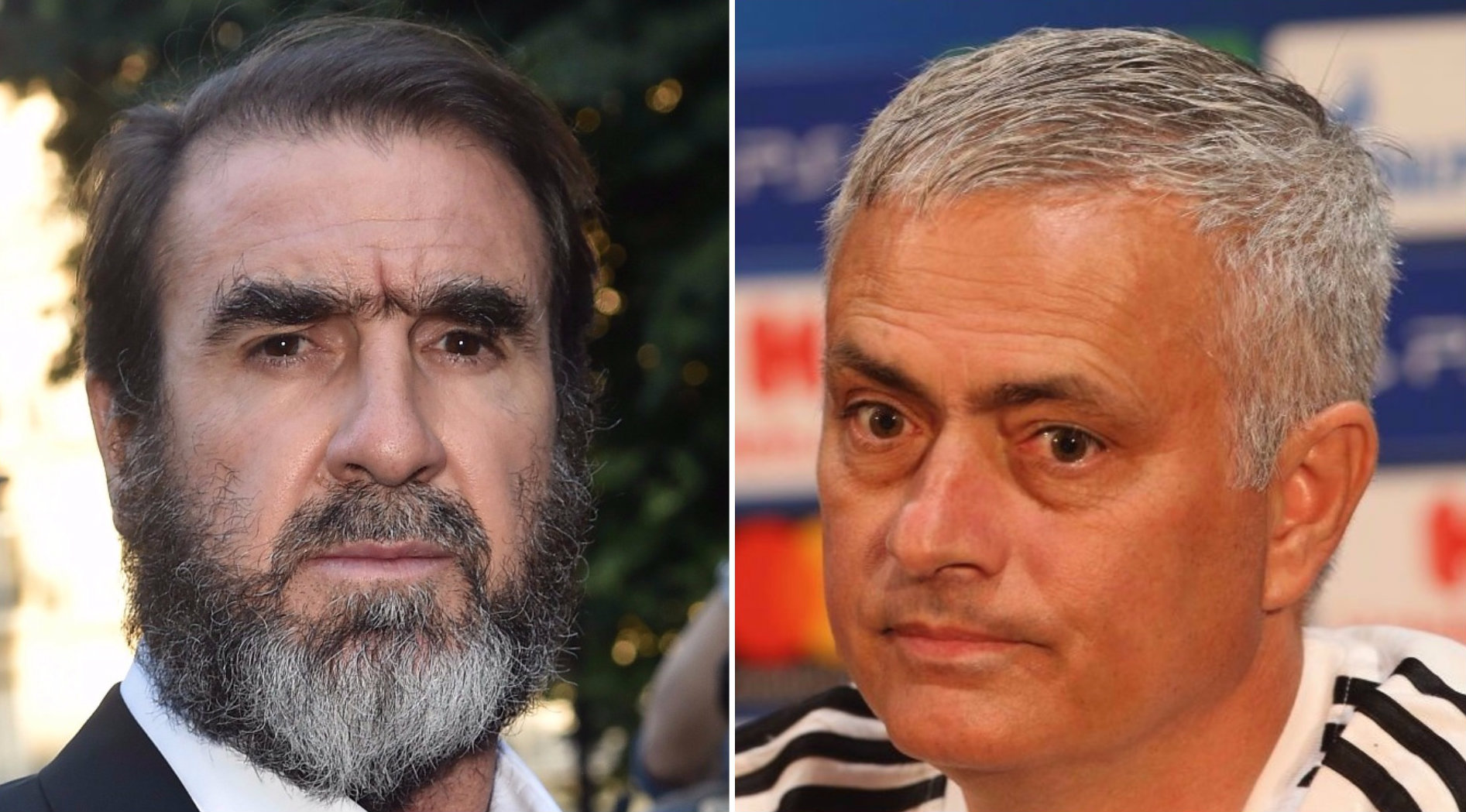 Eric Cantona slams Jose Mourinho and suggests Ryan Giggs should manage Manchester United