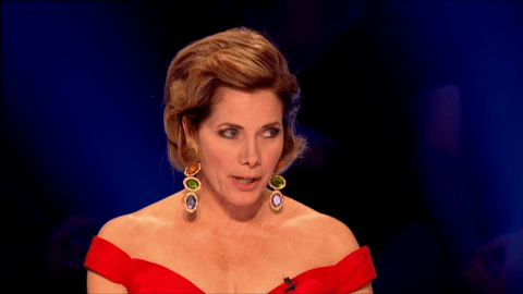 Darcey Bussell reveals Strictly dancers are 'used to tactile behaviour' but stars 'get the wrong idea'